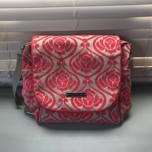 Diaper bag. New without tags never used
